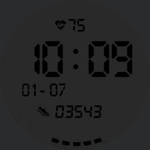 Ticwatch Pro Dark