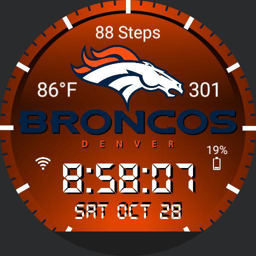 Broncos Julian