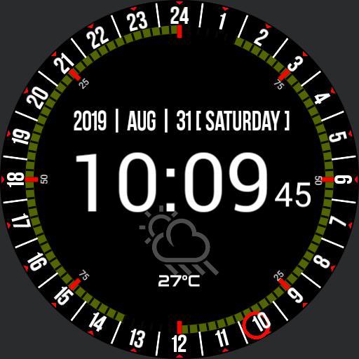 24hrWatchFace