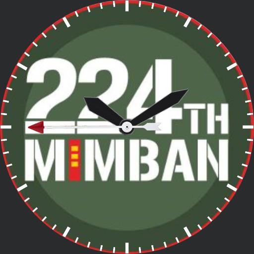 224th Mimban