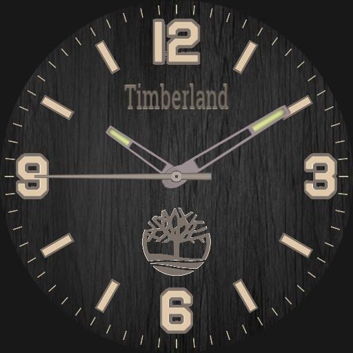 Timberland Pinkerton Watch