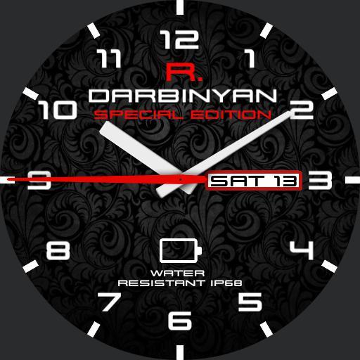 Darbinyan logo