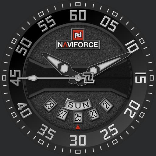 Naviforce NF9124