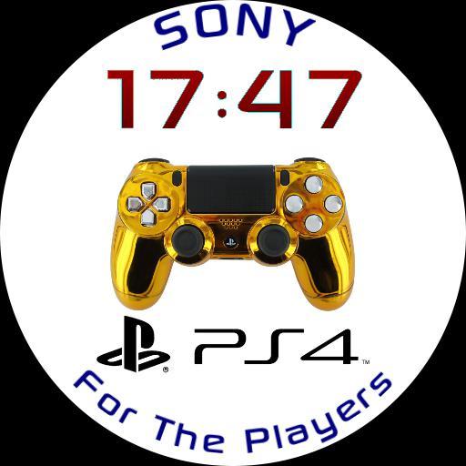 TTG Sony Digital Round