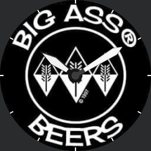 Big Ass Watch