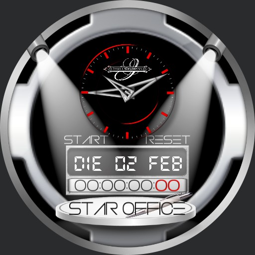 Star Office IHN