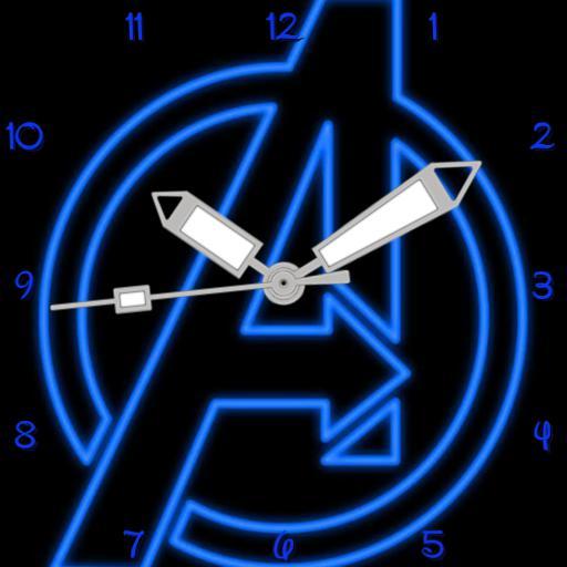 avengers assemble square