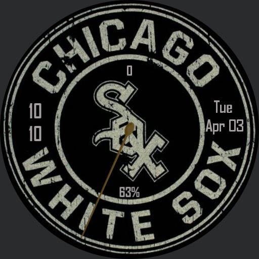 White Sox Dark