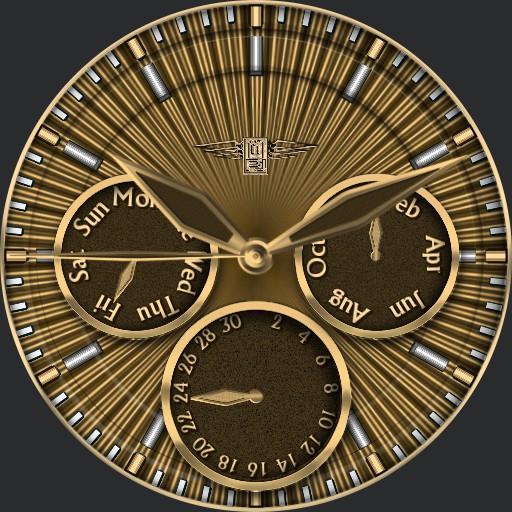 The Gold Strandard JBTS070120