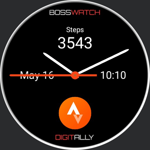 Strava with Step count