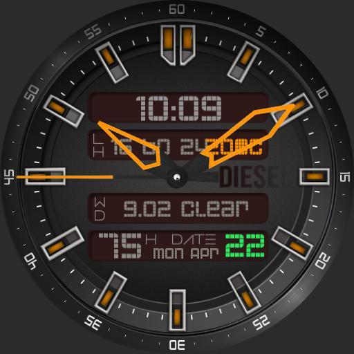 JRF Pathfinder combi ucolor v2.0