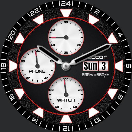 chrono style