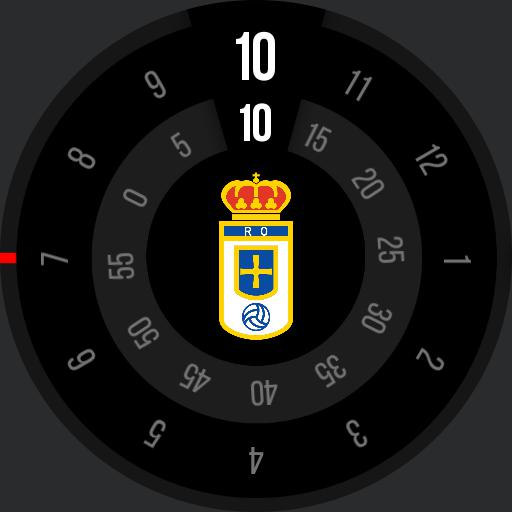 Real Oviedo AM-Rotor Colors  Copy
