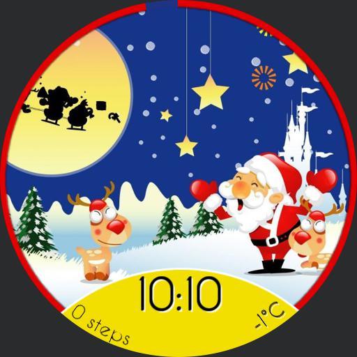 _Christmas Cheer
