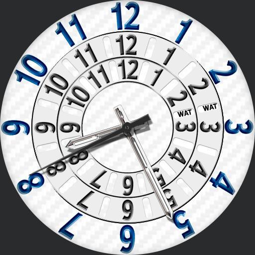 TimeZoner beta