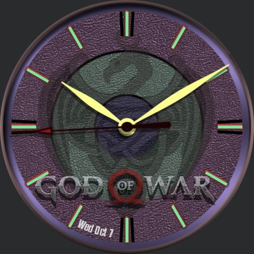 God of war Copy