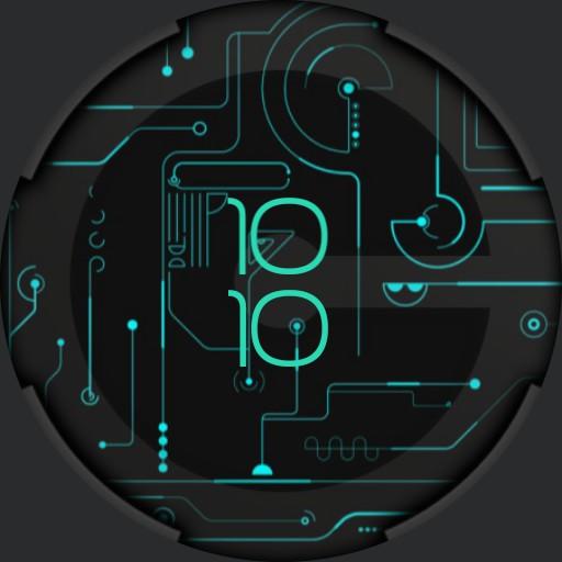Tron Circuit II