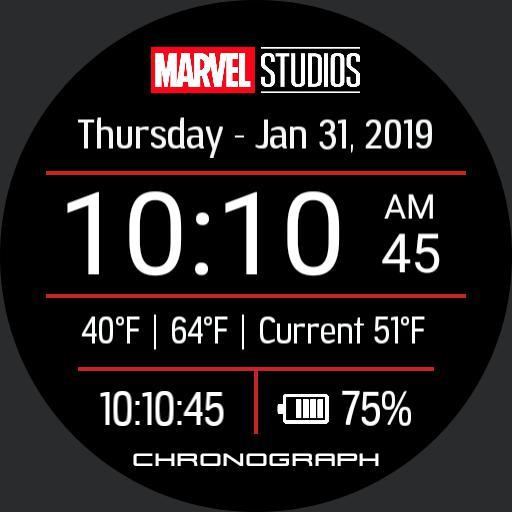 Marvel Studios Digital