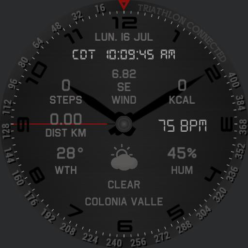 connected pro special edition gear s3