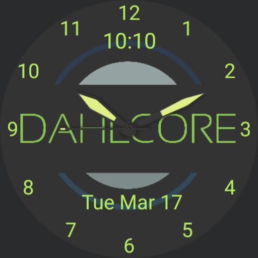 DAHLCORE LLC Copy