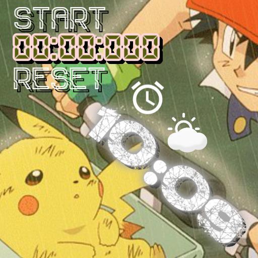 pokemon watch