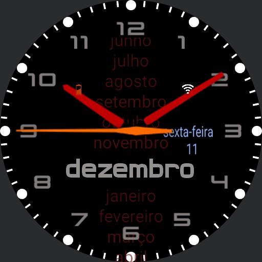 Anual Time 2