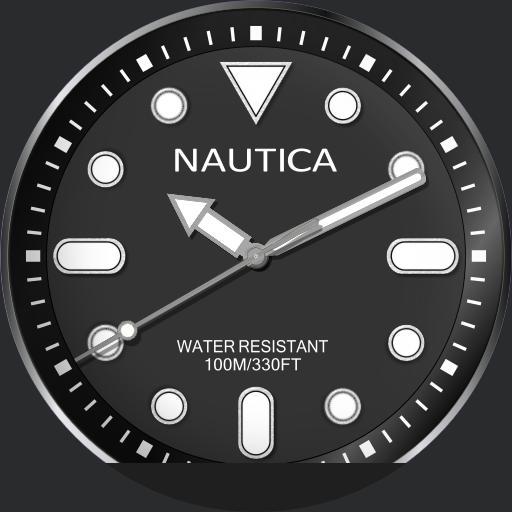 Nautica NSR100