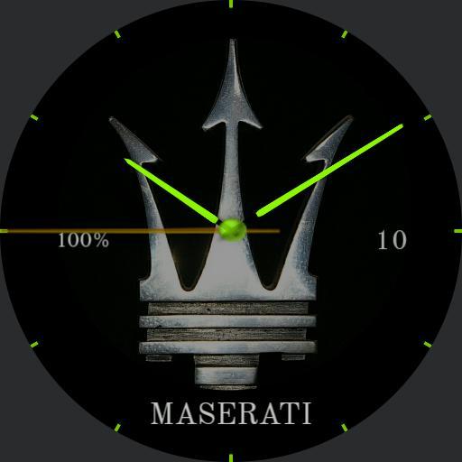 MASERATI Copy