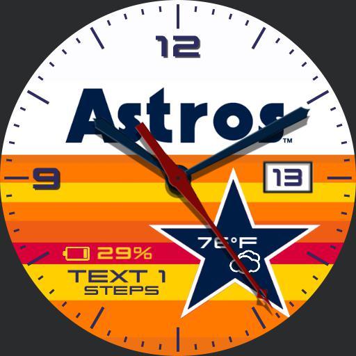 Astros Retro Bezeless