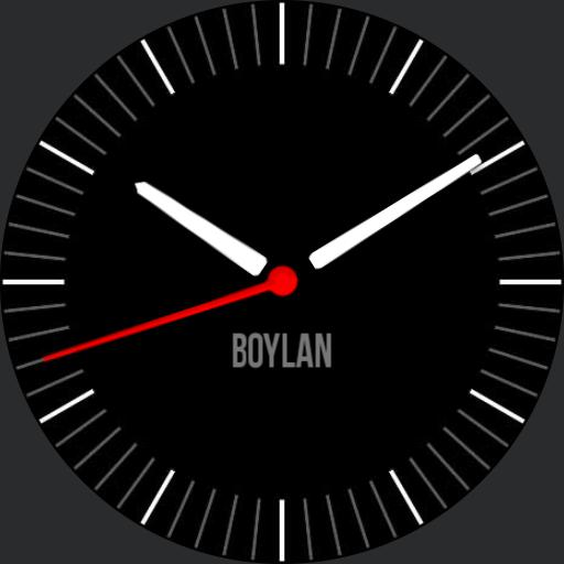 Boylan Simplistic