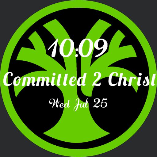 Committed 2 Christ