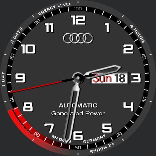 Audi Automatic