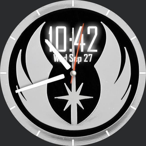 Jedi Time
