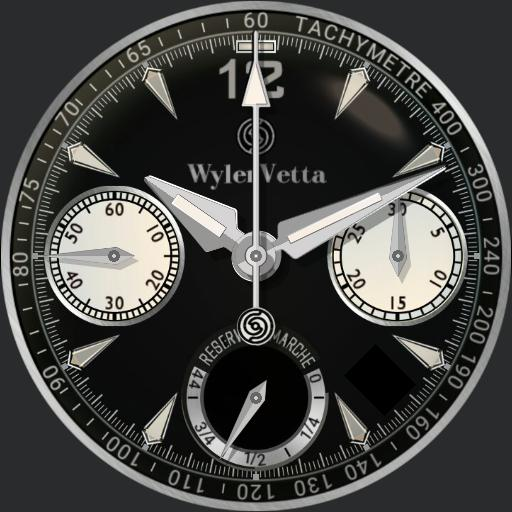 Wyler Vetta RC2