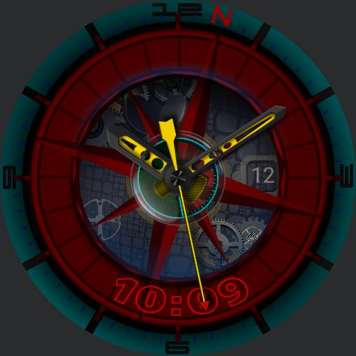Orilama watch 39