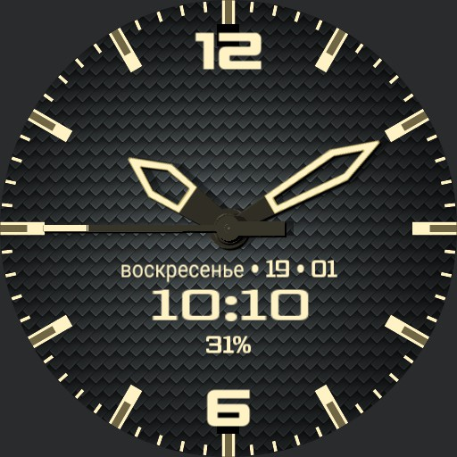 my watch  favorite 2.0