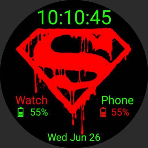 Superman Death