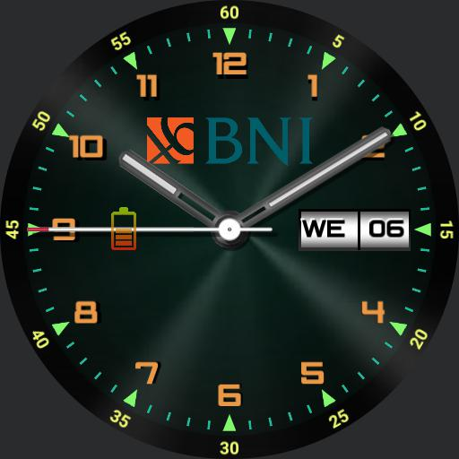 Bank BNI Watch