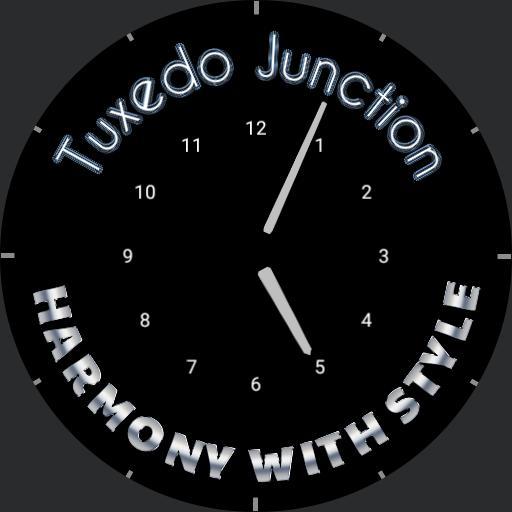 Tuxedo Junction v1.0