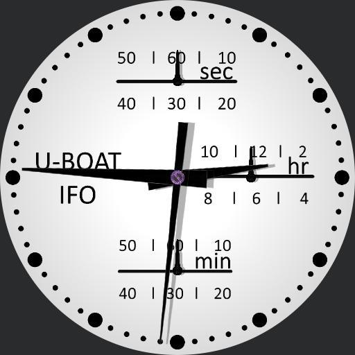 U-Boat-IFO