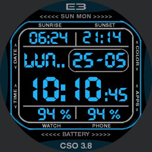 EB CSO 3.8