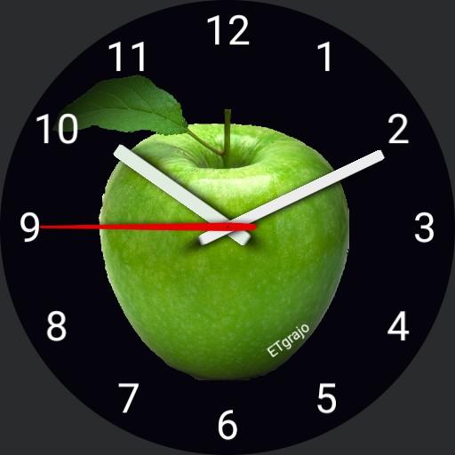 green apple v1.2