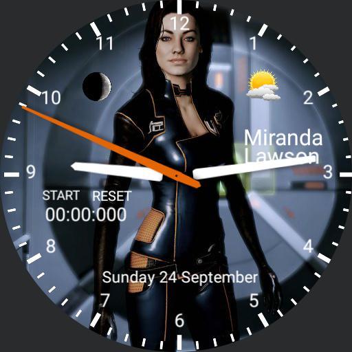 ME Miranda