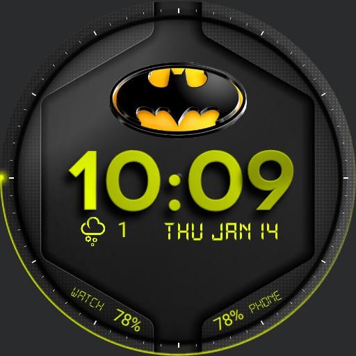 Batman s718
