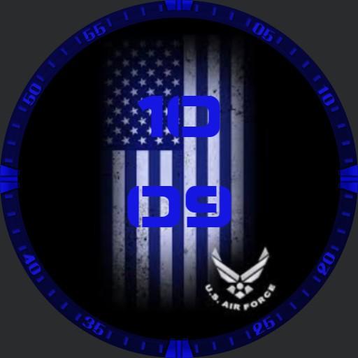 U.S. Air Force Updated