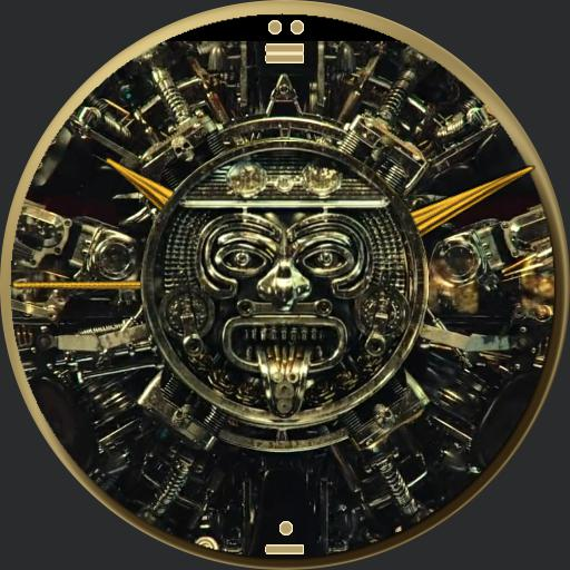 Mayan mc Copy