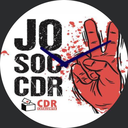 Jo soc CDR