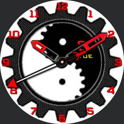 ying gears
