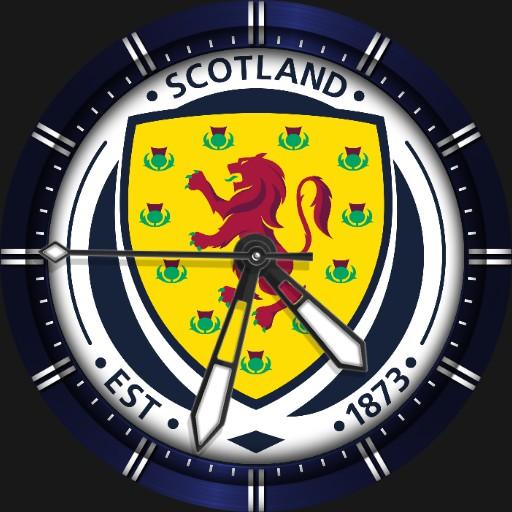 Scotland FC