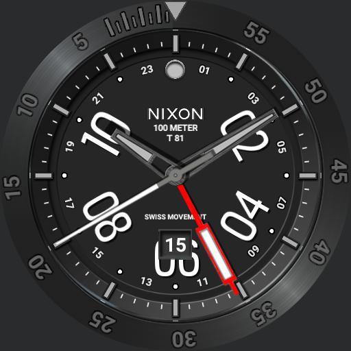 Nixon A936